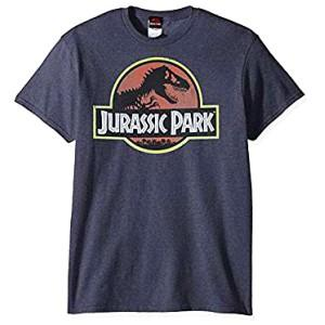 Jurassic Park T-shirt for Adults